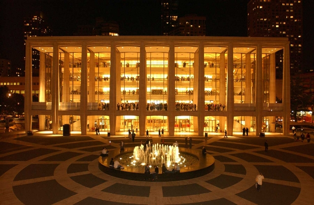 The New York Philharmonic